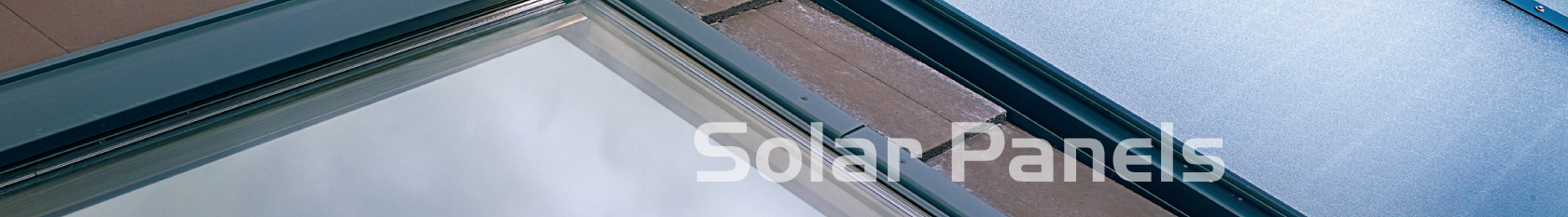 Solar Heating Colwyn Bay